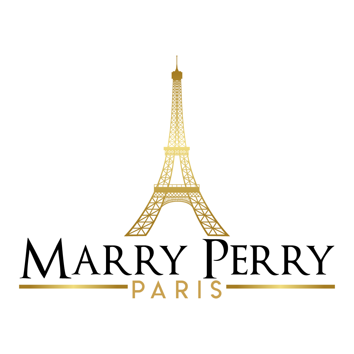 Logo MarryPerryParis